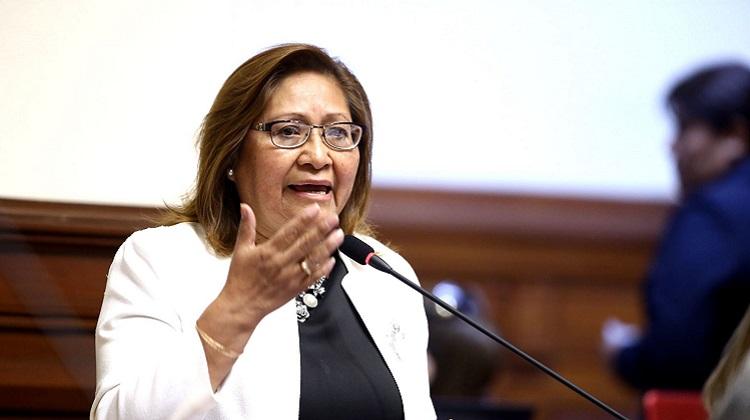 Destacan medidas del gobierno contra la corrupción
