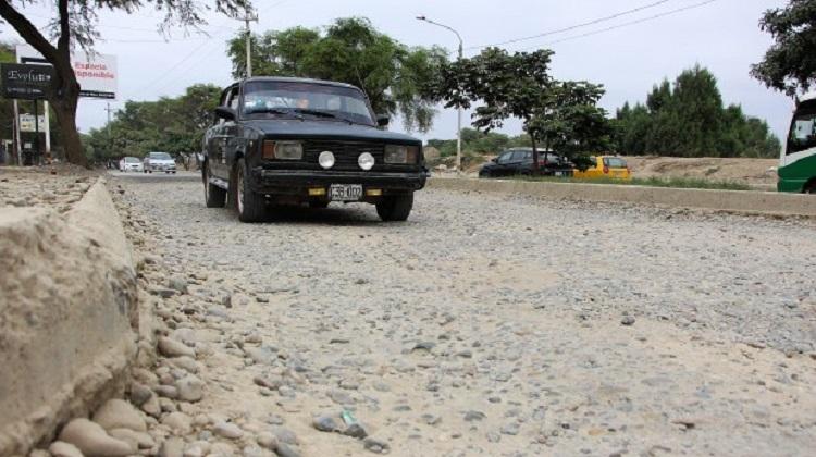 La reconstrucción avanza a paso lento en Piura [INFORME]