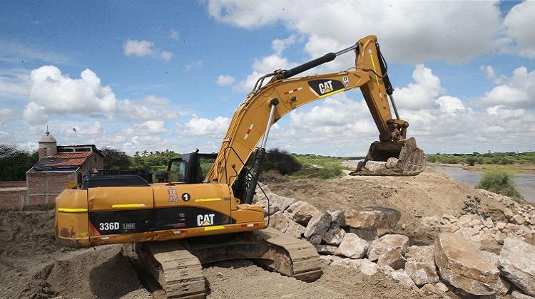 Casi S/ 1,000 millones en proyectos de reconstrucción ya cuentan con expediente técnico